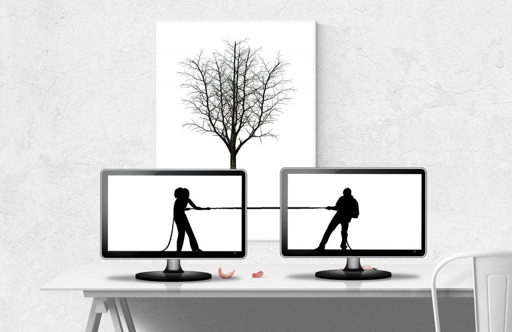 זוג גרוש